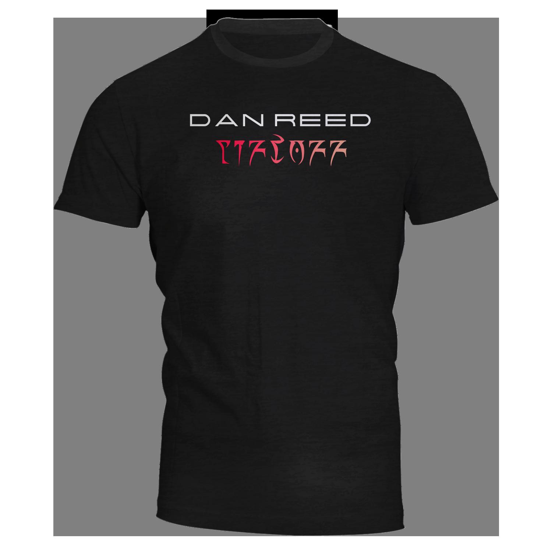 Buy Online Dan Reed - Liftoff T-Shirt