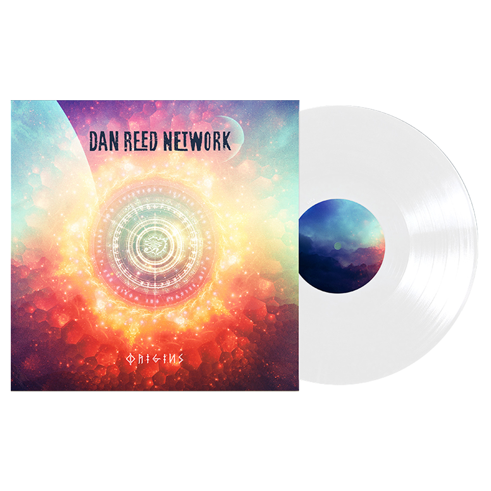 Buy Online Dan Reed Network - Origins White