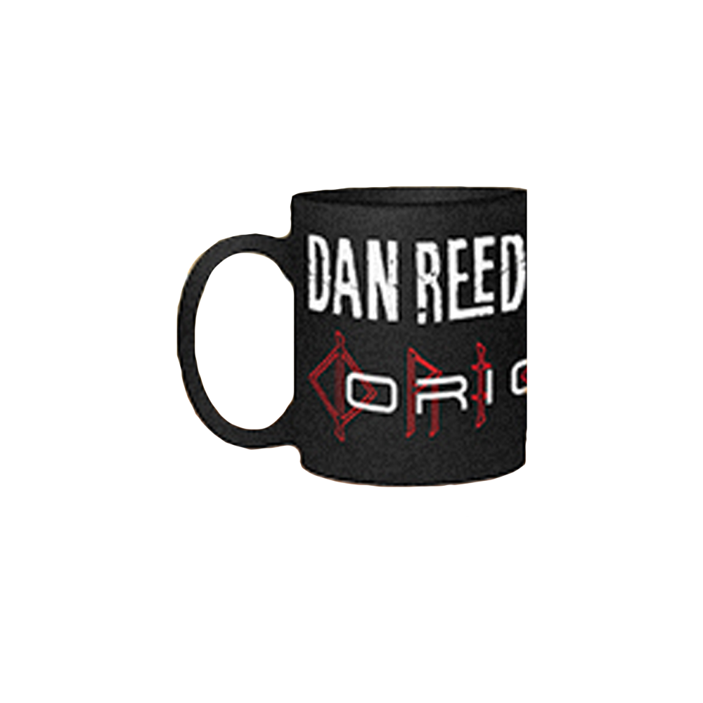 Buy Online Dan Reed Network - Origins Mug