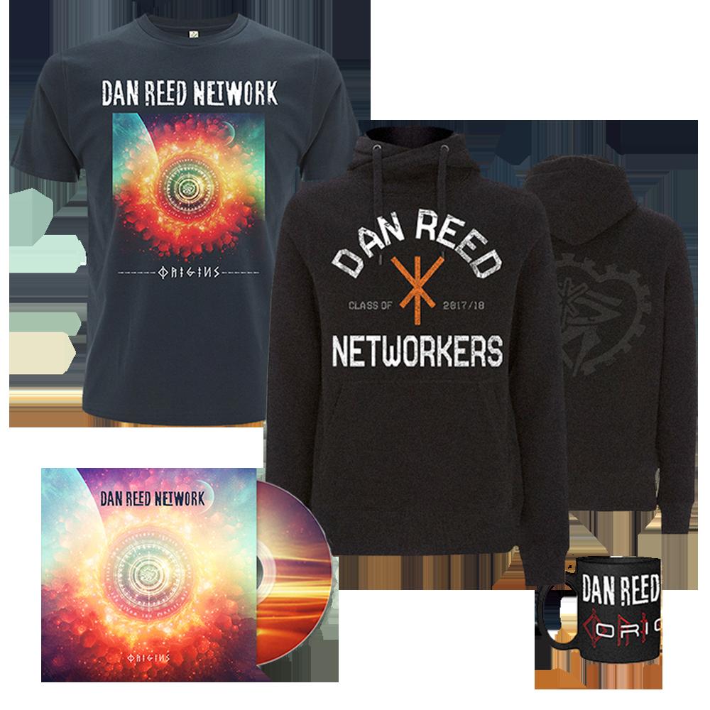 Buy Online Dan Reed Network - Networkers Plus Bundle