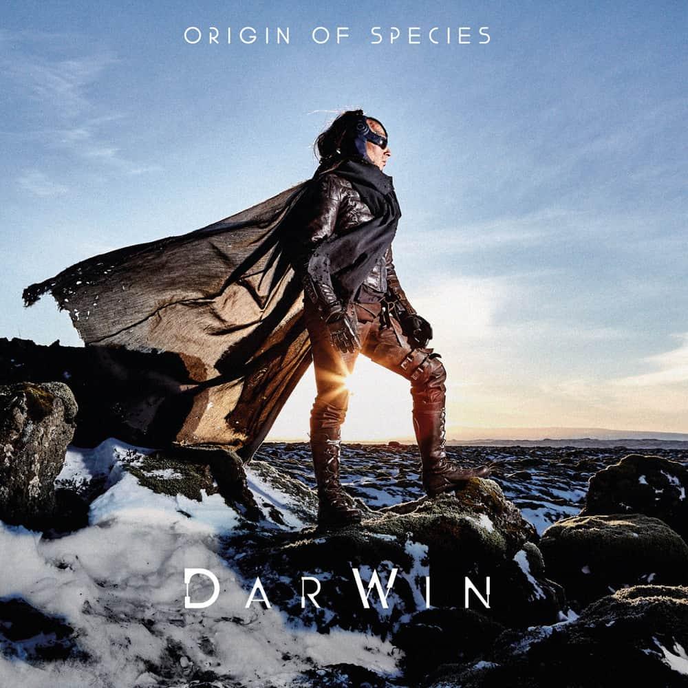Buy Online DarWin - Origin Of Species Deluxe