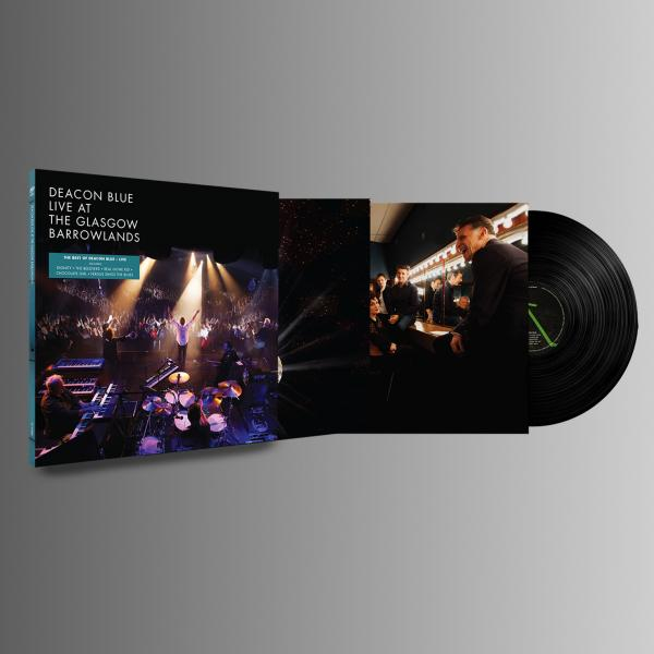Buy Online Deacon Blue - Live At The Glasgow Barrowlands