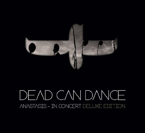 Buy Online Dead Can Dance - Anastasis: Deluxe Edition