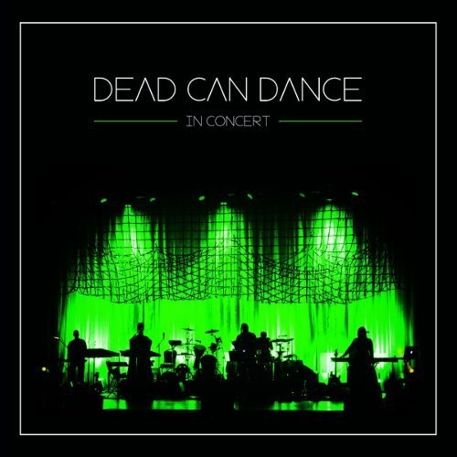 Buy Online Dead Can Dance - In Concert