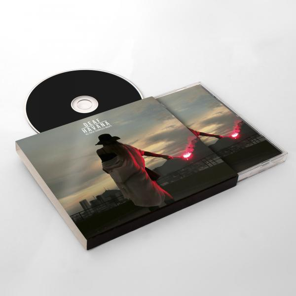 Buy Online Deaf Havana - All These Countless Nights Deluxe