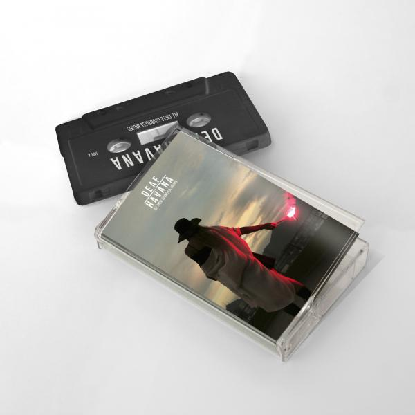 Buy Online Deaf Havana - All These Countless Nights Cassette