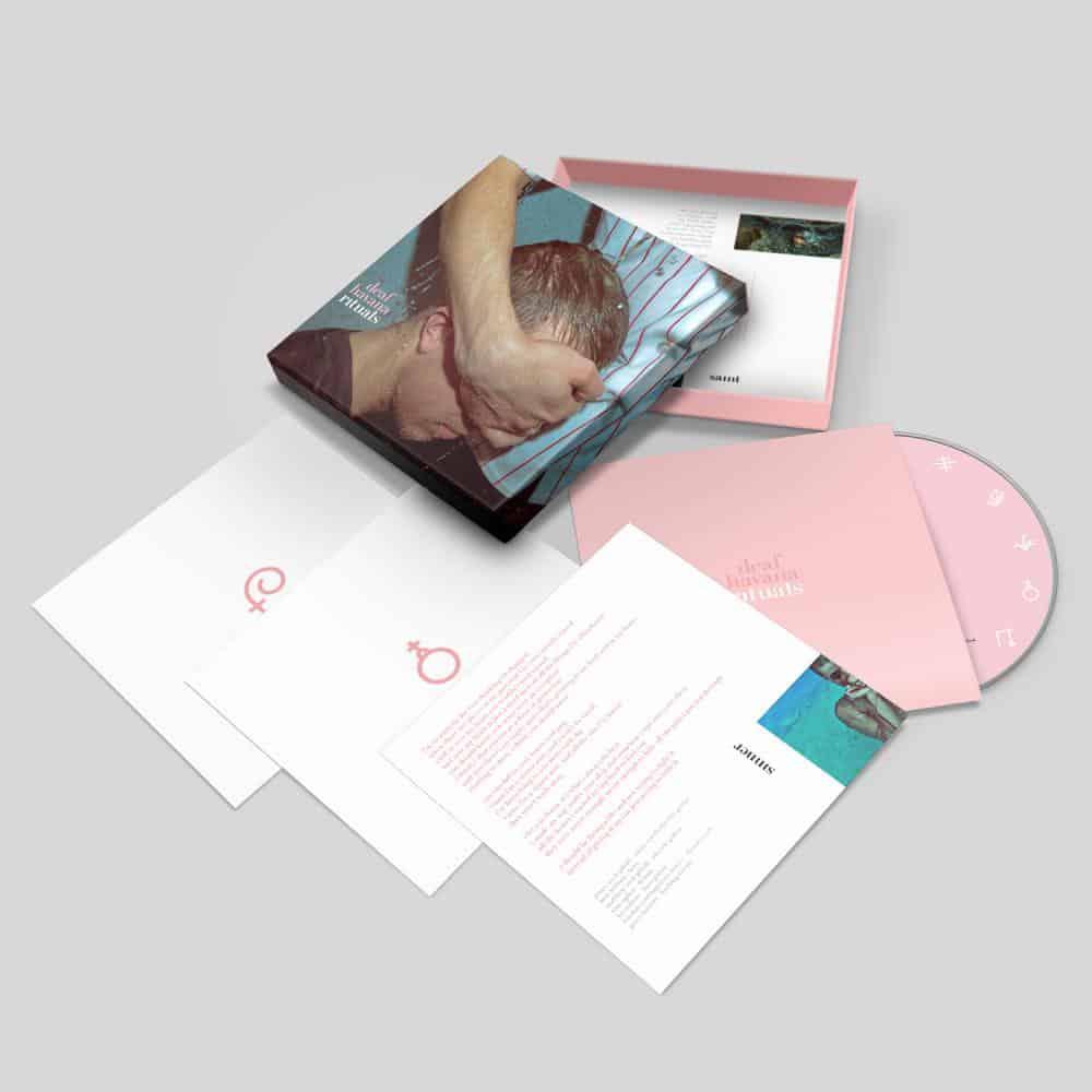 Buy Online Deaf Havana - Rituals Deluxe