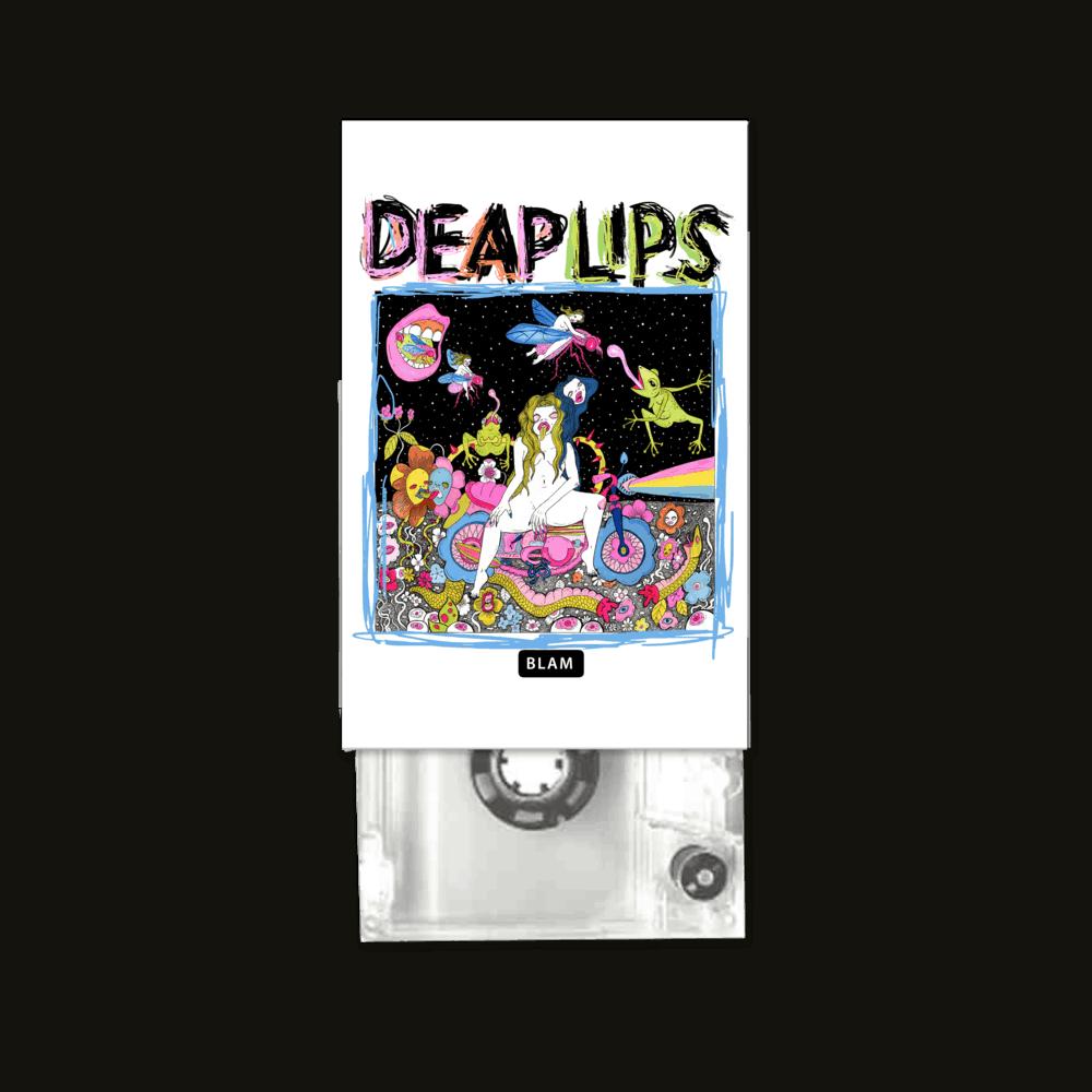 Buy Online Deap Lips - Deap Lips