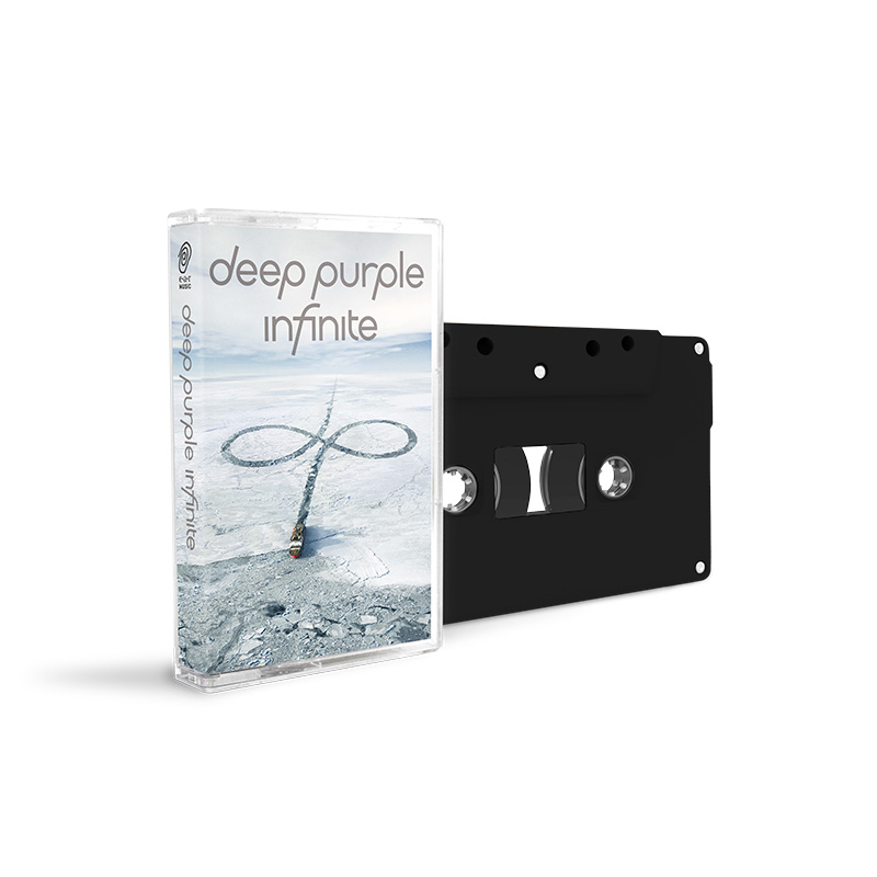 Buy Online Deep Purple - InFinite (Limited Edition Cassette)