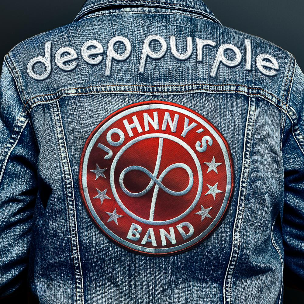 Buy Online Deep Purple - Johnny's Band