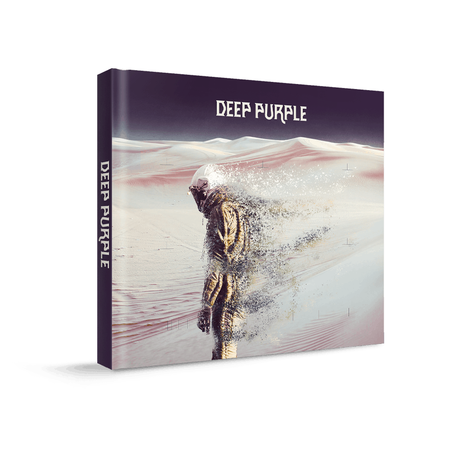 Buy Online Deep Purple - Whoosh! CD/DVD Mediabook