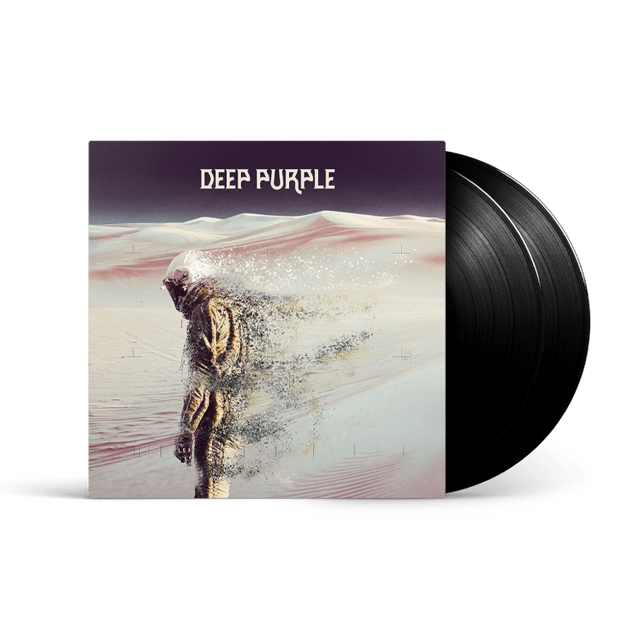 Buy Online Deep Purple - Whoosh! 2LP/DVD
