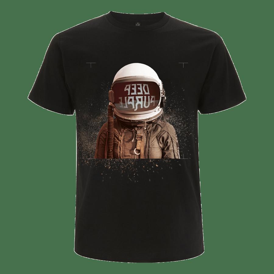 Buy Online Deep Purple - Layout 1 T-Shirt