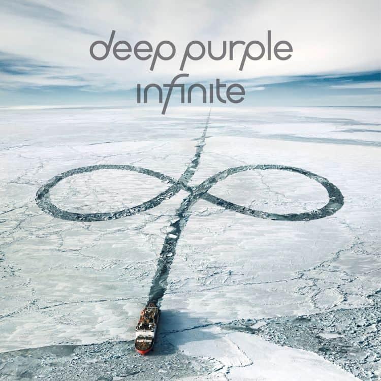 Buy Online Deep Purple - inFinite (Purple 2LP Edition)