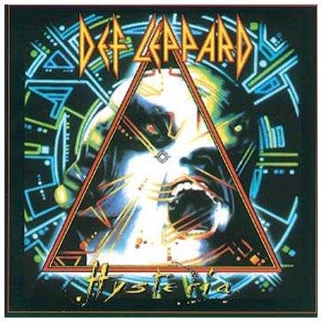 Buy Online Def Leppard - Hysteria CD Album