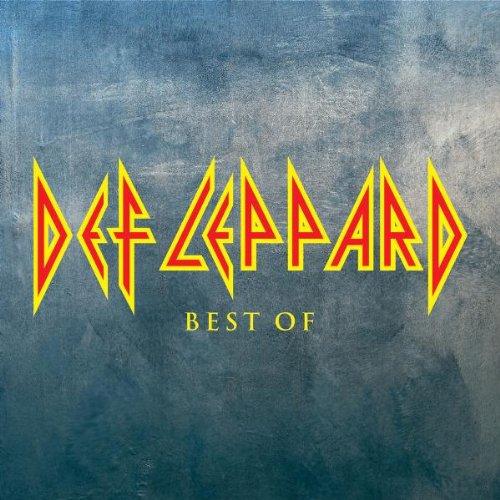 Buy Online Def Leppard - Best Of CD Album