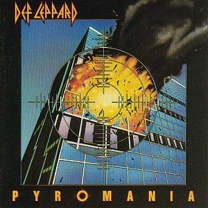Buy Online Def Leppard - Pyromania CD Album