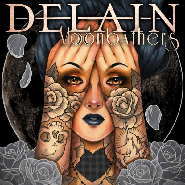 Buy Online Delain - Moonbathers 2CD Mediabook