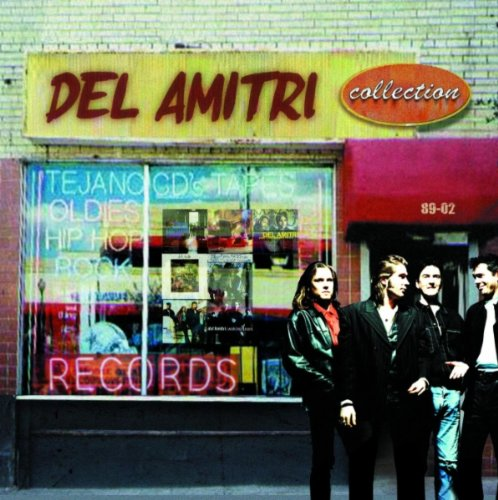 Buy Online Del Amitri - The Collection