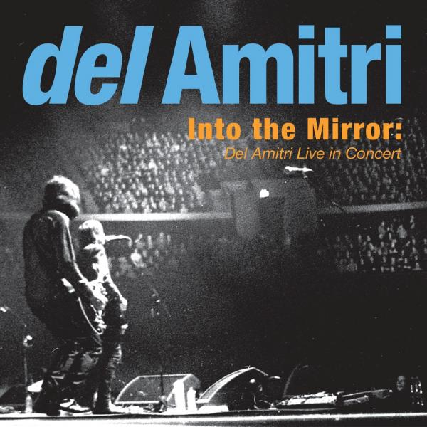 Buy Online Del Amitri - Into The Mirror (Live in Concert) (Signed)