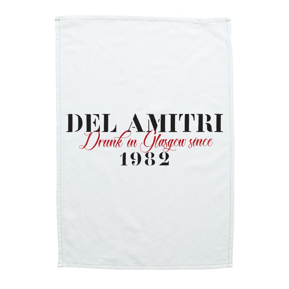 Buy Online Del Amitri - Tea Towel