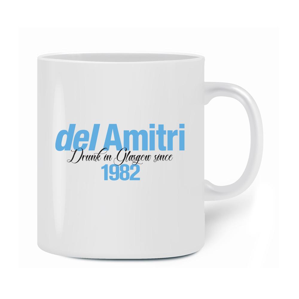 Buy Online Del Amitri - Mug