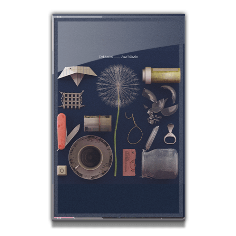 Buy Online Del Amitri - Fatal Mistakes Cassette