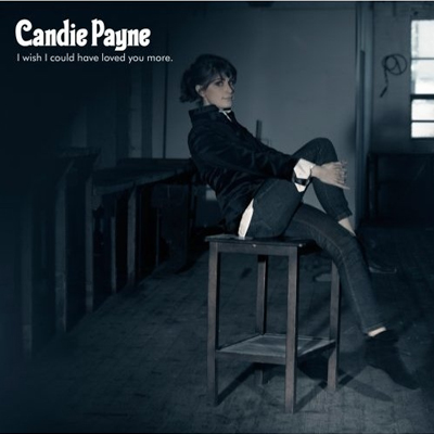 Buy Online Candie Payne - I Wish I Could Have Loved You More LP