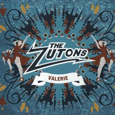 Buy Online The Zutons - Valerie CD Single (With Video)