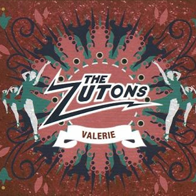 Buy Online The Zutons - Valerie CD Single (With April Fool B-Side)