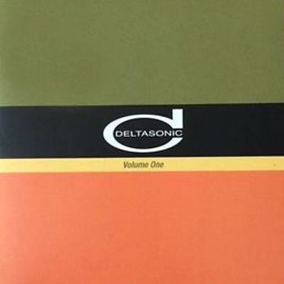 Buy Online Deltasonic Records - Deltasonic CD Sampler