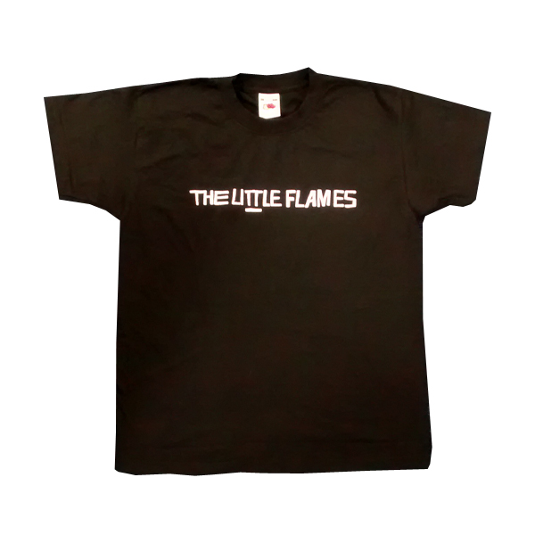 Buy Online The Little Flames - Little Flames T-Shirt