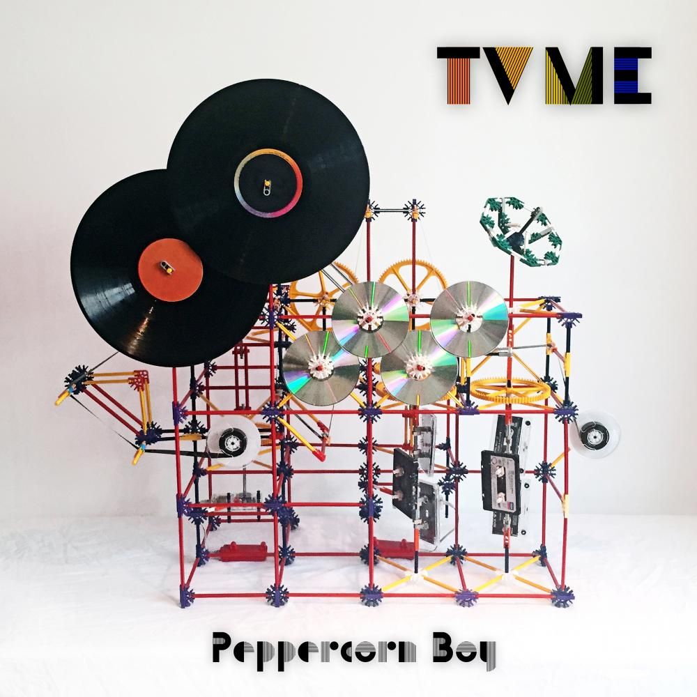 Buy Online TVME - Peppercorn Boy (Download)