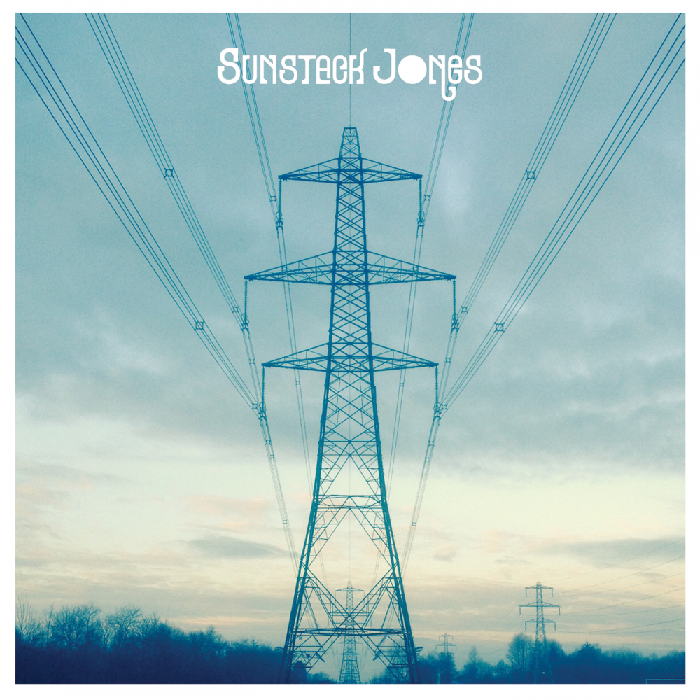 Buy Online Sunstack Jones - Sunstack Jones (Download)