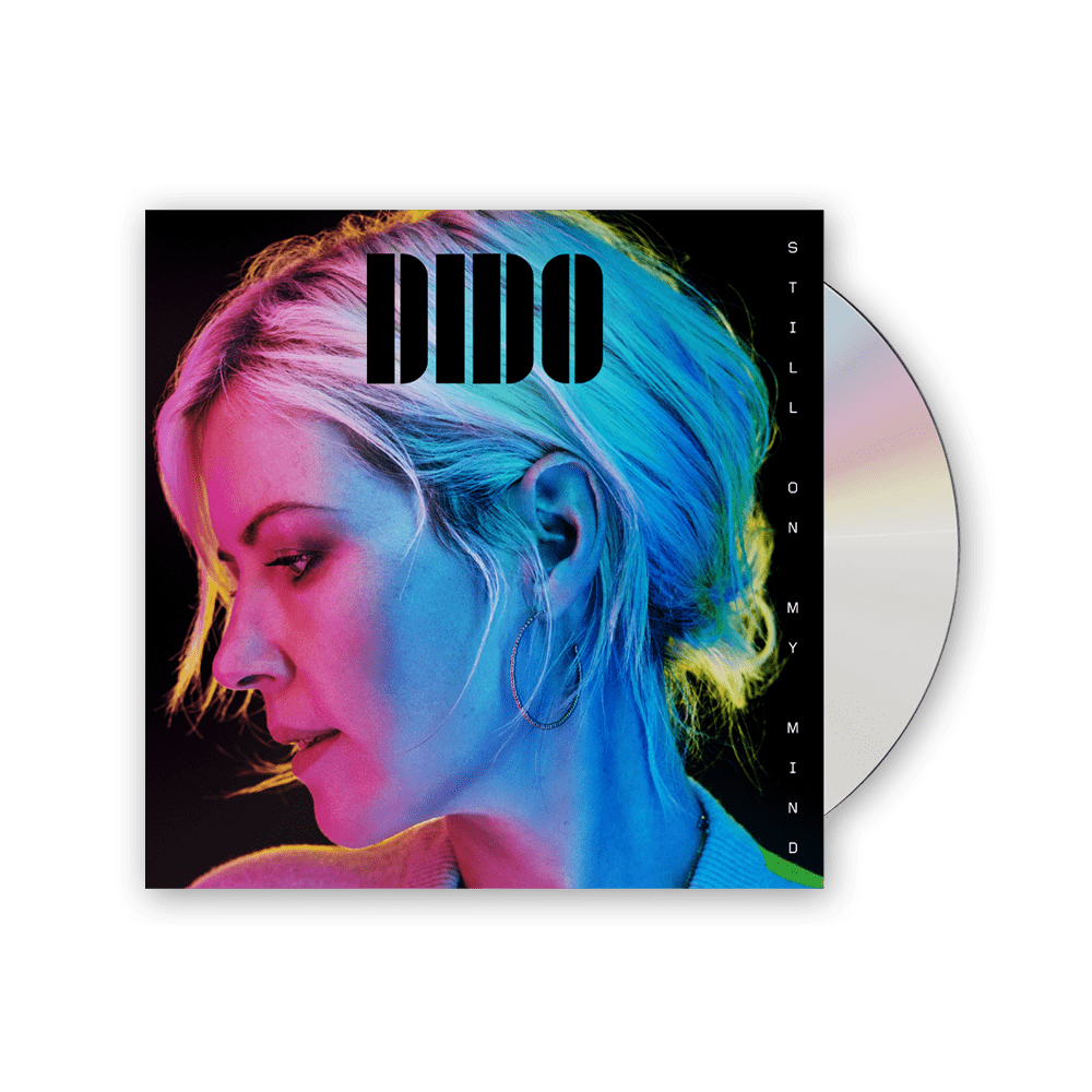Buy Online Dido - Still On My Mind CD Album
