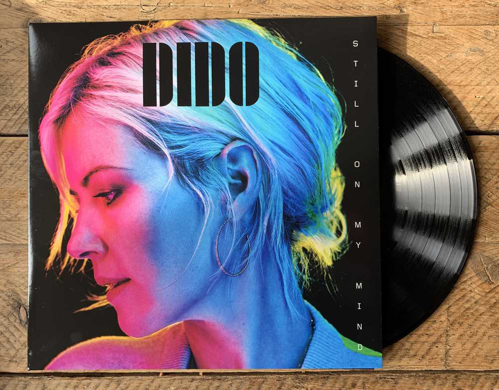 Buy Online Dido - Still On My Mind