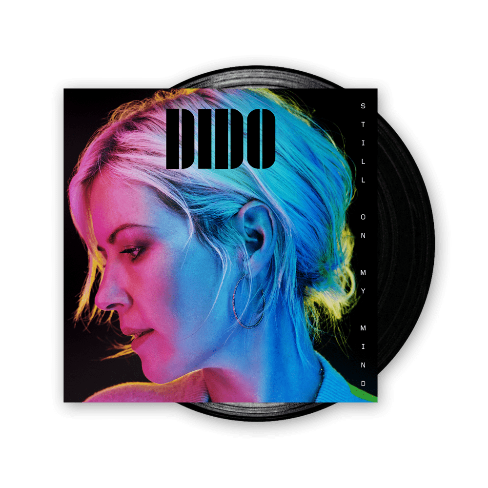 Buy Online Dido - Still On My Mind Vinyl LP