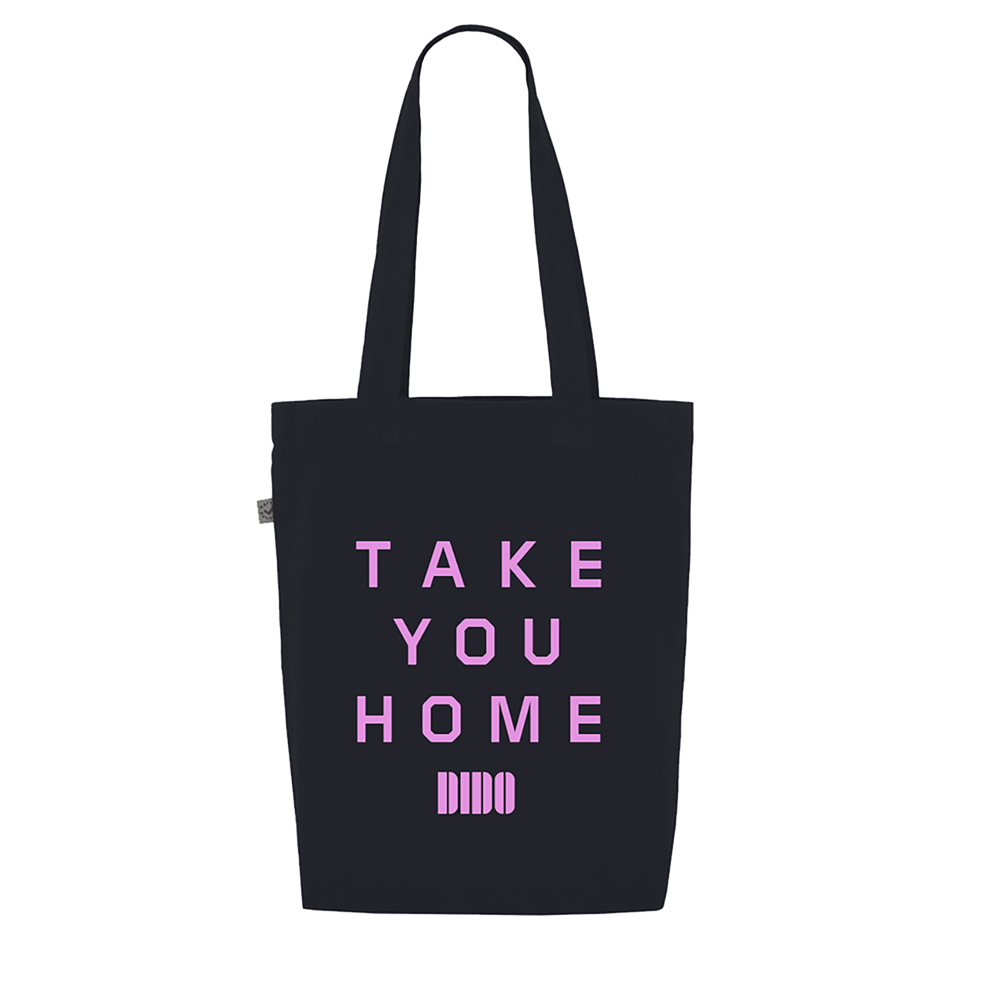 Buy Online Dido - Take You Home Tote