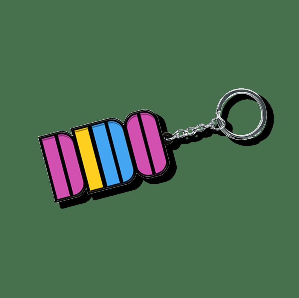 Buy Online Dido - Keyring