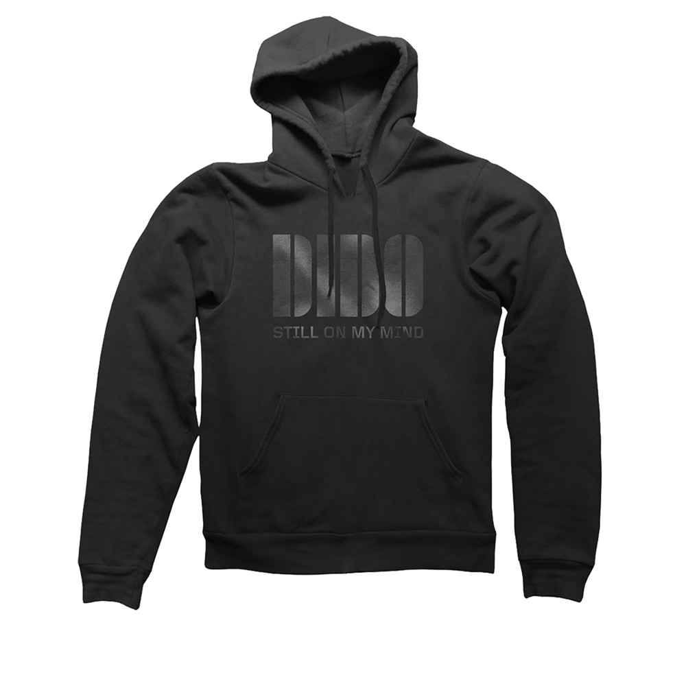 Buy Online Dido - Still On My Mind Hoody