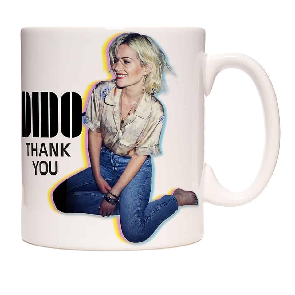 Buy Online Dido - Magic Mug