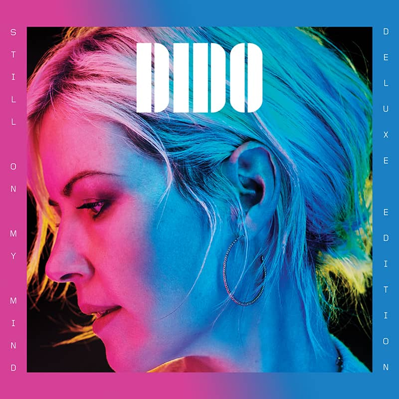 Buy Online Dido - Still On My Mind Double CD