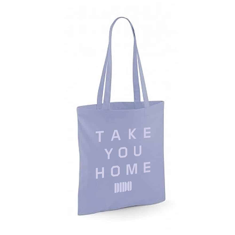 Buy Online Dido - Take You Home Tote Bag