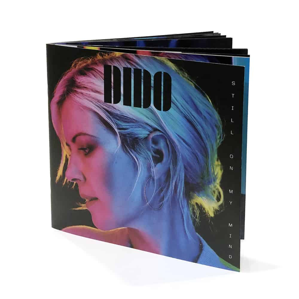 Buy Online Dido - Tour Programme