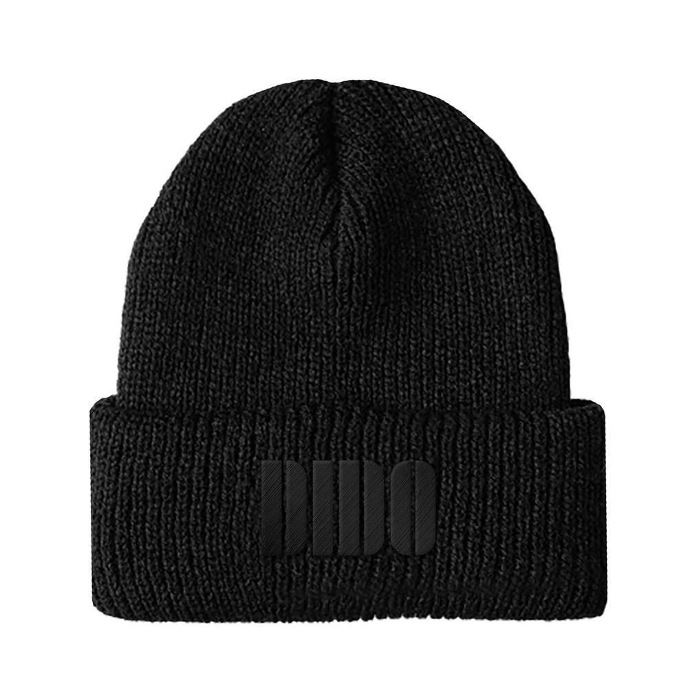 Buy Online Dido - Black Beanie Hat