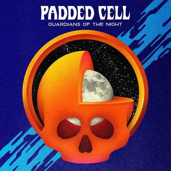 Buy Online Different Recordings - Padded Cell - Guardians of The Night (12
