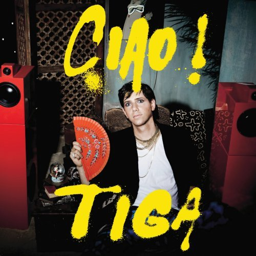 Buy Online Different Recordings - Tiga	- Ciao! (3LP)