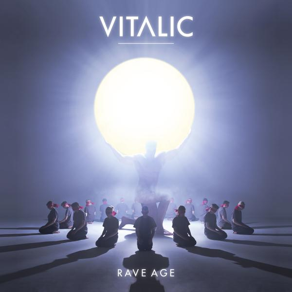 Buy Online Different Recordings - Vitalic - Rave Age (2LP)