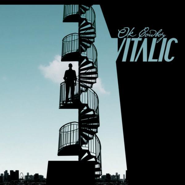 Buy Online Different Recordings - Vitalic - O.K. Cowboy (2LP)
