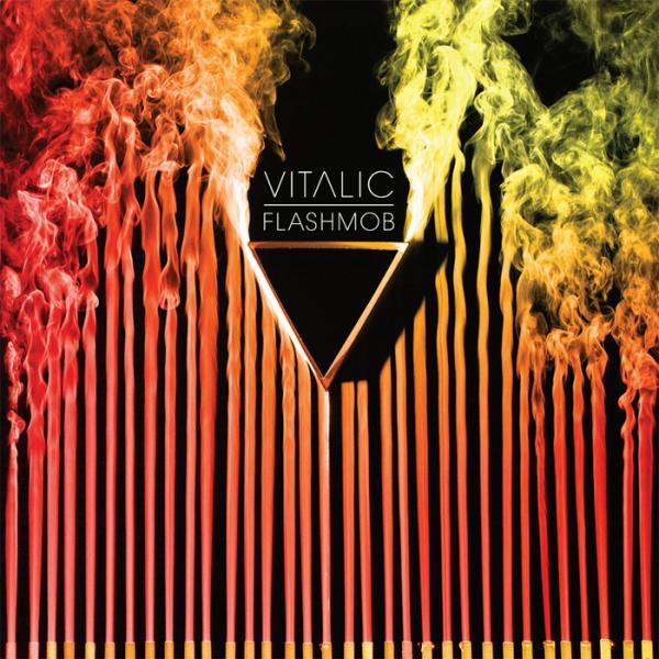 Buy Online Different Recordings - Vitalic - Flashmob (2LP)
